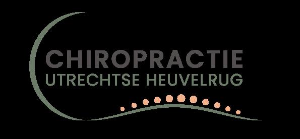 Logo Chiropractie Utrechtse Heuvelrug